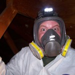 Approved and fitted respirators are essential